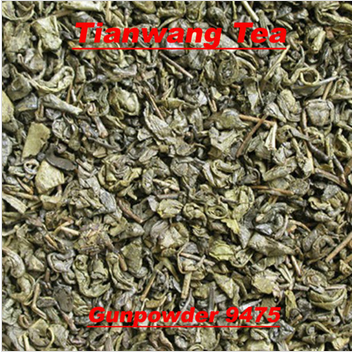 China green tea Gunpowder 9575