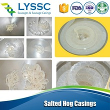Wholesale Quality Sausage Casing, Salted Natural Hog Casing for Sale