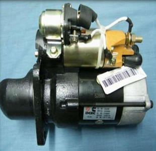 24V 6.0KW Cummins ISDe Series Engine Starter Motor Part