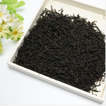 high mountain souchong black tea