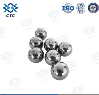 tungsten carbide ball for Hydrochloric acid laboratory