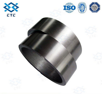 Manufacturer of yg8 cemented carbide seal ring made in China