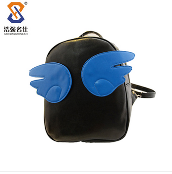 Hot sale customized cute backpack bag women,women backpack