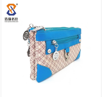 Supply Customized best quality leather wallet,lether wallet manufacturer