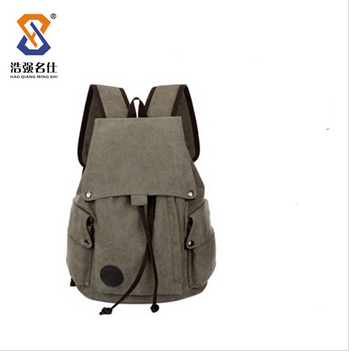Popular Stylish Style Cute Drawstring Backpack Bag for Girls and Boys