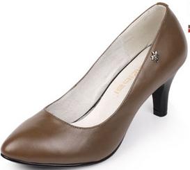 sex women stylish low price modern high heel rubber shoes