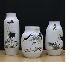 ceramic present vase