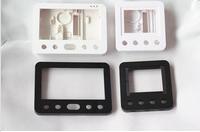 Custom Plastic Molding