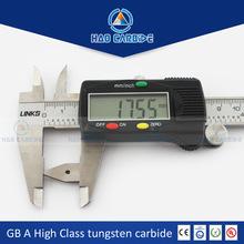 scrap carbide inserts