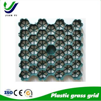 Excellent Permeability Plastic Grass Lawn Grid