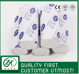 ODM avaliable Soft non-sterile gauze bandages