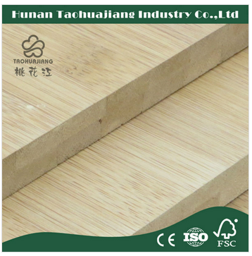Natual Edge Grain Bamboo Plywood Used For Sale