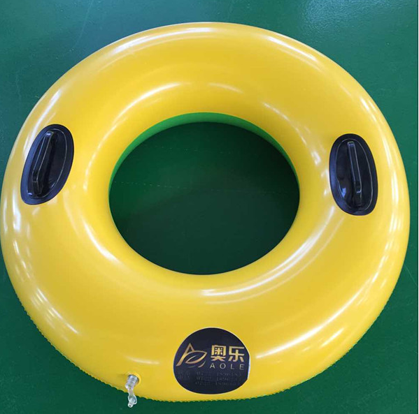 the best PVC inflatable custom swimming ring
