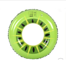 New desgin fruits melon PVC inflatable ring