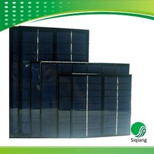 Customized design high efficiency high efficiency industrial solar panel
