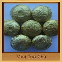 Yunnan Puer Mi Ni Tuo Cha