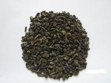 China Green Gun Powder Tea