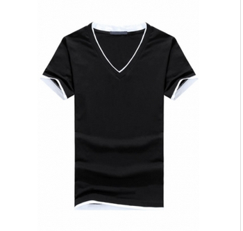 wholesale plain t shirt new design high quality cheaply colorful plain t shirt