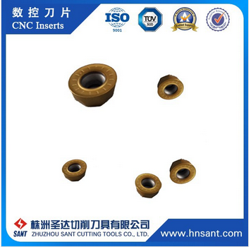 Lathe Indexable Tungsten CNC Turning Inserts