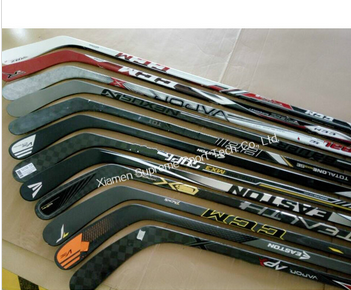 Composite Custom Ice Hockey Stick From China Facotry Stick Hockey