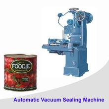 Canning Seamer Machine