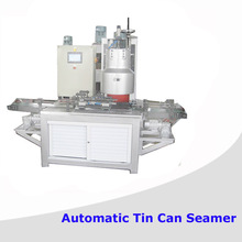 Square Can seam sealing machinery
