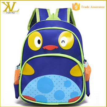 Wholesale KinderGarten Mini Child School Bag