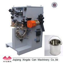 metal/tin cans welding machine
