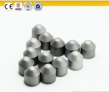 factory supply high quality cemented carbide button