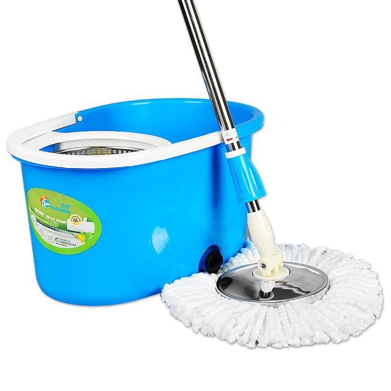 Yi Chen plastic rotary mop