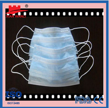 Surgical Face Mask Non-woven Fabric