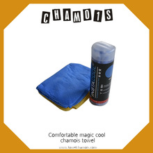 cooling absorber swimming pva chamois wholesales