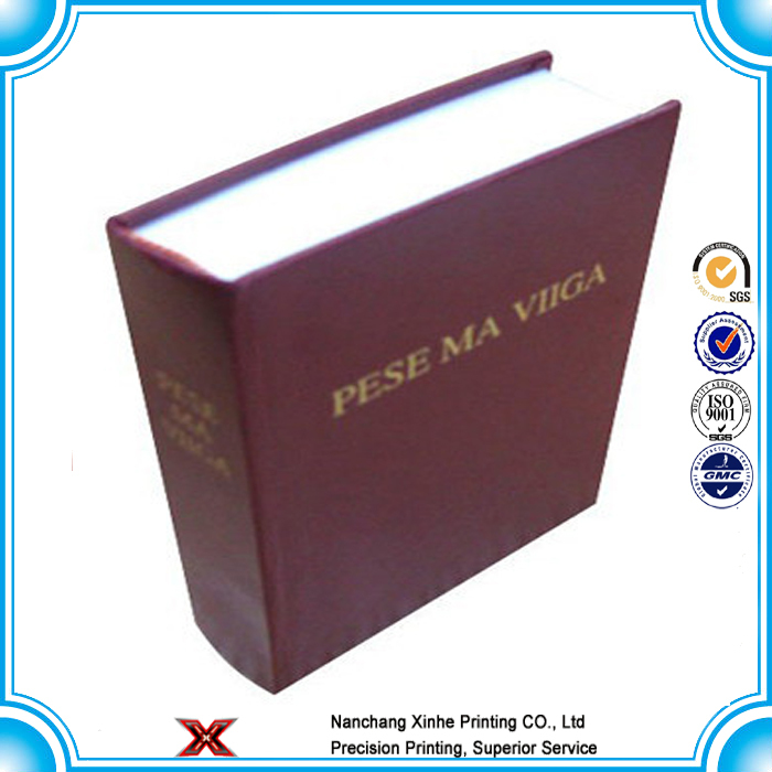 Cheap Book/Leaflet Printing Services