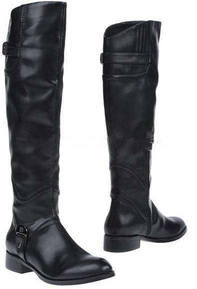 Sexy flat boots(style no. WB13979)