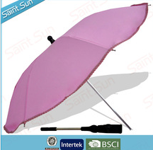 Baby Umbrella Stroller For Selling,Baby Umbrella Stroller With Silver Coating Protect From The Sun