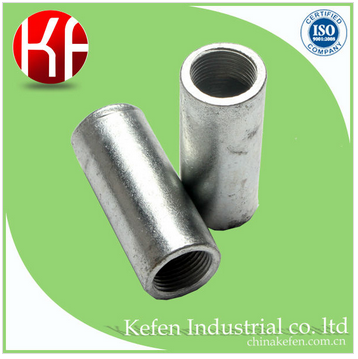 Steel Expansion Coupling for Electrical Conduit
