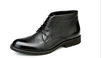 Eternal classic men's shoes