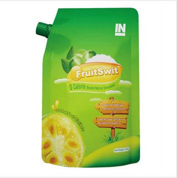 FruitSwit - Diabetic sweetener with no hidder sugar