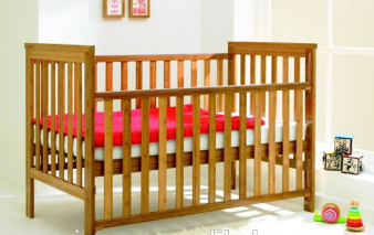 New product bamboo baby crib/ baby cot,bamboo signle baby Bed