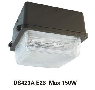 Canopy LED light Low bay garage lighting luminaires
