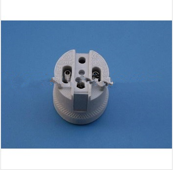 F519 E27 Porcelain lamp holder, lamp socket