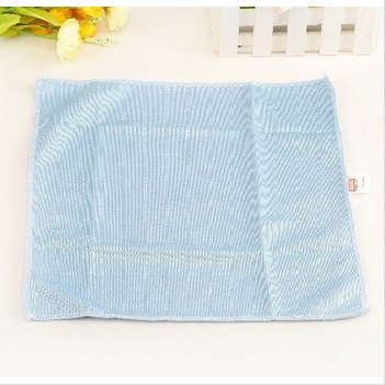 2pcs microfibre glass cleaning cloth rag