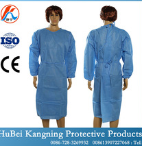 OEM Service Disposable Sterile Gown