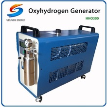 small model HHO generator HHO300 for cuting / welding / water welding machine /oxy-hydrogen flame machine