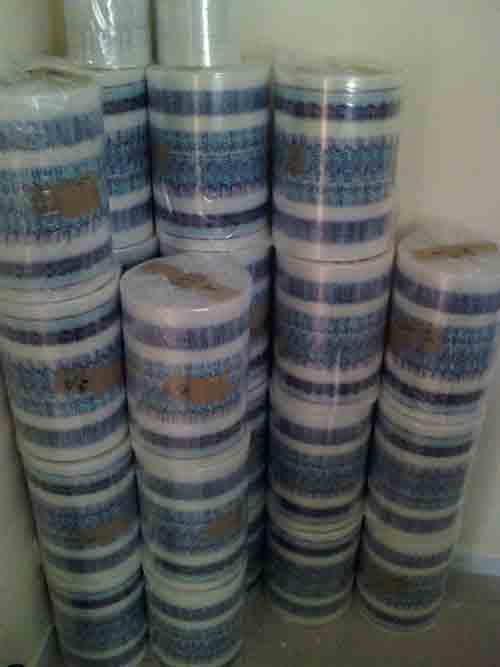 bread Bags Package Film