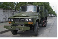 EQ2093F Dongfeng long nose 4X4 Off road truck