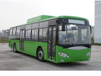 EQ6120AG 4X2 Dongfeng 12m city bus