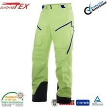 outdoor waterproof sports pants for men