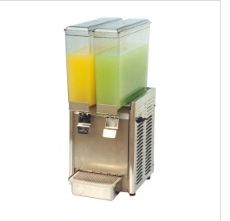 Best Sale High Ranked Big Capacity Cold Juice Dispenser With 2 Containers