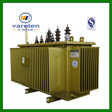 Oil immersed transformer 200KVA